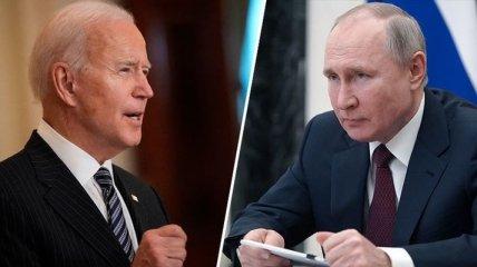 Байден встретился с Путиным: что происходит именно сейчас
