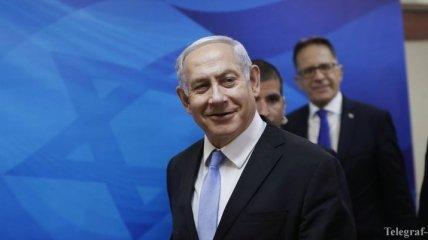 Нетаньяху призывает мир ужесточить санкции против Ирана в случае отказа от СВПД