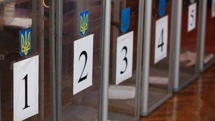 Стало известно, когда огласят результаты выборов мэра Киеве