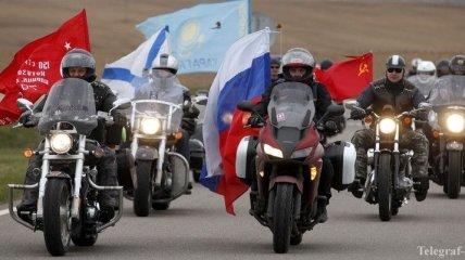 """В Севастополе приостановит выделение земли """"Ночным волкам"""""""