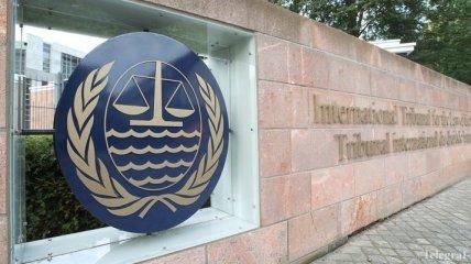 Морской трибунал сегодня огласит решение по иску Украины к РФ
