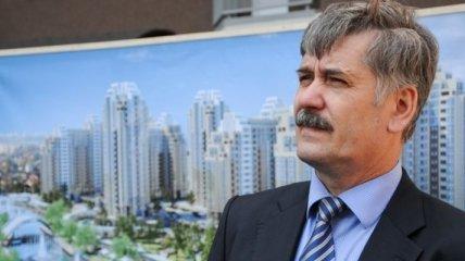 Назначен новый председатель Печерской райгосадминистрации Киева