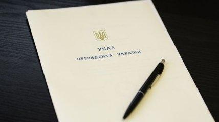 Двум военным посмертно присвоено звание Героя Украины