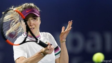 Украинские теннисистки снялись в ролике WTA (Видео)