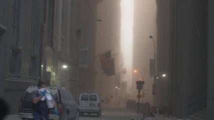 Произошла трагедия в Нью-Йорке