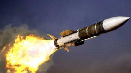 Запуск військових ракет відбувся після 73-річниці заснування країни
