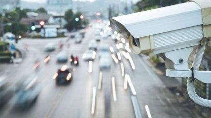 Поліція звітує: місяць роботи систем автофіксації виявило 700 тис. порушень ПДР