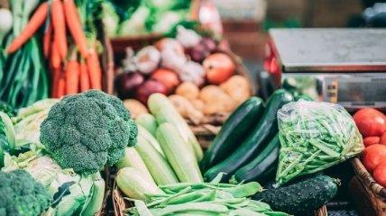 В Украине могут ограничить производство продуктов питания