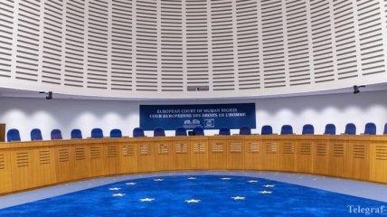 В Минюсте Украины заявили о манипуляции РФ решения ЕСПЧ по морякам