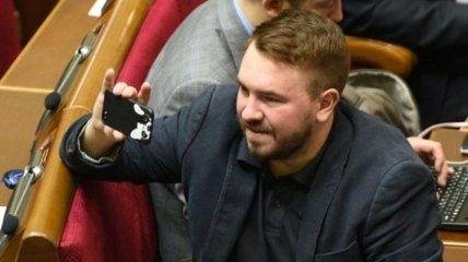 Полиция открыла дело по факту угроз в сторону нардепа Лозового