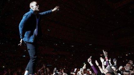 На концерт Imagine Dragons в Киеве продавали фальшивые билеты