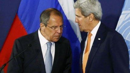Последняя карта Кремля? Главного дипломата Обамы заподозрили в подыгрывании Путину