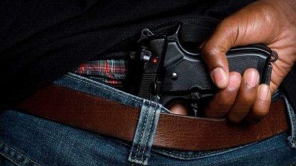 Легализации оружия не будет: Рада провалила сразу два закона
