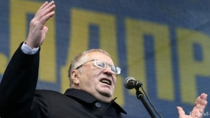 В своем стиле: Жириновский отреагировал на инаугурацию Зеленского