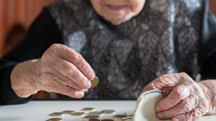 Украинцы без выслуги лет останутся без выплат