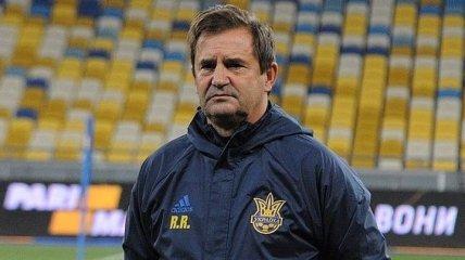 Рианчо: Шевченко упал в моих глазах