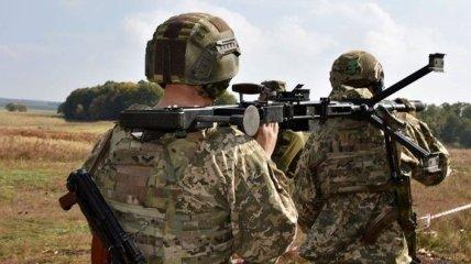 В штабе ООС заявляют о готовности начать разведение войск в районе Петровского