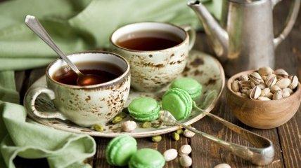 Ученые доказали, что чай влияет на креативность человека