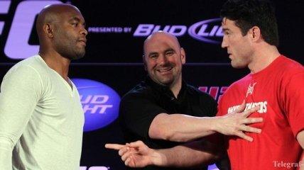 Дэна Уайт подписал контракт на 10 лет с UFC