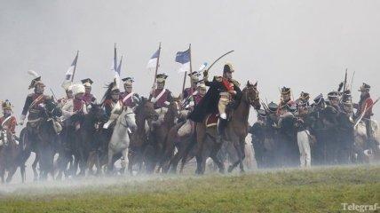 Сегодня Бородинскому сражению исполняется 200 лет