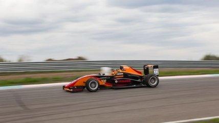 В Нижнем Новгороде состоится 2-й этап Формулы России