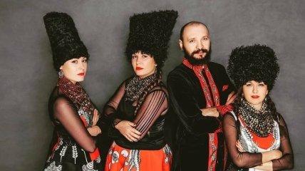 """""""ДахаБраха. Шлях"""": тизер документалки об украинской группе (Видео)"""