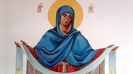 Покрова – один из главных религиозных праздников