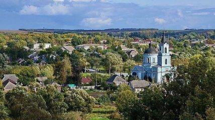 В Золочеве уничтожили памятник Пушкину