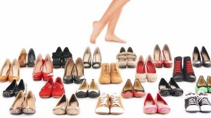 Модный тренд: чем летом заменить балетки? (Фото)