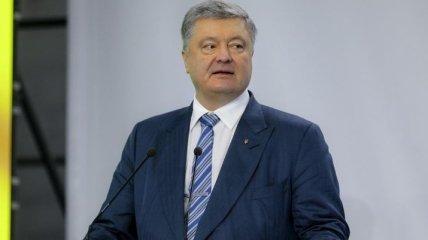Порошенко анонсировал новые назначения в СНБО