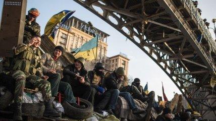 Сегодня на Майдане могут начать разбирать баррикады