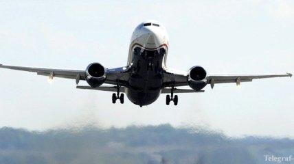 В Шотландии парализовано внутреннее авиасообщение