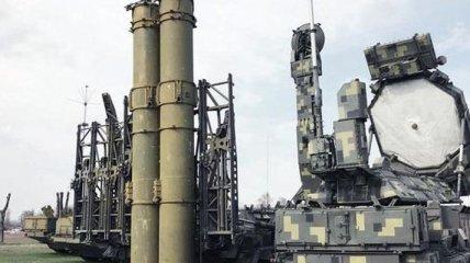 """Украина намерена начать производство ракет к комплексам """"Бук"""""""