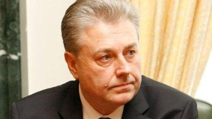 Стало известно, когда Ельченко вручит полномочия генсеку ООН