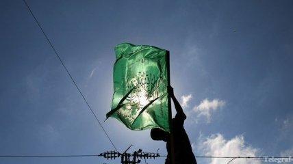"""""""ХАМАС"""" признал ответственность за тоннель в Израиль"""