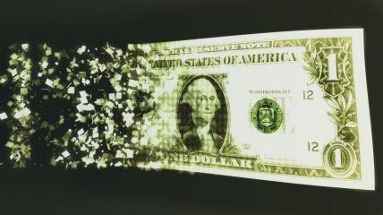 Цифровой доллар