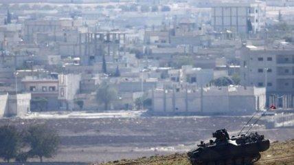 "В Сирии объявили ""режим тишины"""