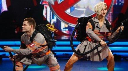 Танцы со звездами 2018: кто покинул проект в десятом выпуске (Видео)