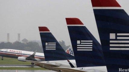 ЕК определила условия для слияния US Airways и American Airlines
