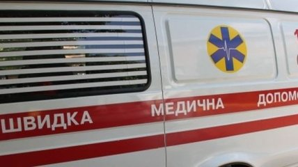 За сутки в Украине произошло 75 ДТП и 150 пожаров