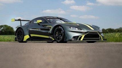 Aston Martin возвращается в Формулу-1