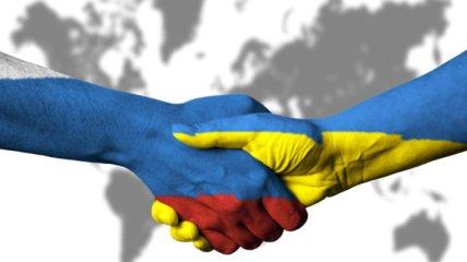 Украина все больше отдаляется от России, хотя там к окончательному разрыву не готовы (инфографика)