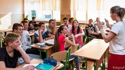 В Польше преподаватели начали забастовку: какие причины