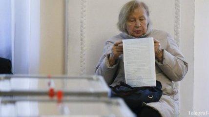 Экзит-пол: На выборах мэра Ровно лидируют Хомко и Якимец