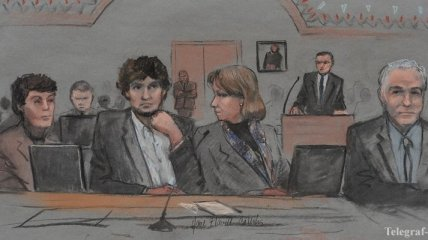 Адвокаты приговоренного к смерти Царнаева просят пересмотра дела