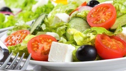 Как приучить себя правильно питаться?