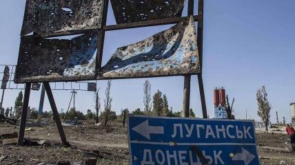 Власти РФ планируют присоединить оккупированные территории Украины