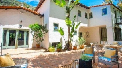Дочь Курта Кобейна показала свой особняк за $2,6 млн