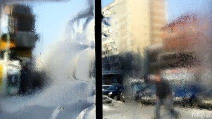 Сегодня в Украине будет морозная погода