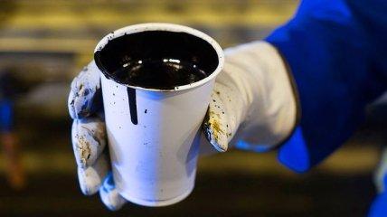 Украина значительно увеличила импорт нефти и нефтепродуктов
